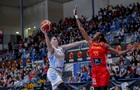 Женская сборная Украины отобралась на Евробаскет-2019
