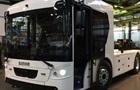 В Україні створили першу електричну вантажівку