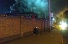На околиці Лондона горіли і вибухали автобуси