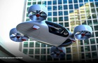 У Росії прототип літаючого таксі впав в замет після хвилини польоту - ЗМІ