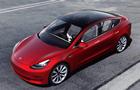 Украину включили в список стран, куда можно заказать доставку Tesla