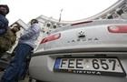 В Украине по новым правилам растаможили тысячу  евроблях