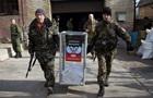 ЄС офіційно ввів санкції за  вибори  в  ЛДНР