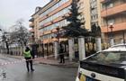 У Києві шукають вибухівку в двох райсудах