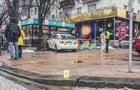 ДТП за участю патрульних у Києві: призначено службове розслідування