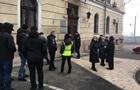 В Одессе захватили медуниверситет - МОЗ