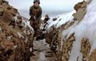 Доба на Донбасі: 12 обстрілів, у ЗСУ без втрат