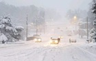 Мощная снежная буря обрушилась на США, есть погибшие