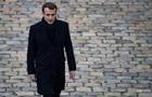 Половина французів підтримує пропозиції Макрона - опитування