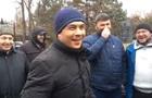 Крымский адвокат Курбединов вышел на свободу