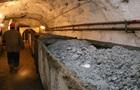 У Львівській області близько 100 шахтарів влаштували підземний протест