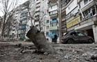 ОБСЄ знайшла в Донецьку снаряди від Градів, що застрягли в землі