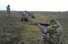 У Херсонській області розпочалися тактичні військові навчання