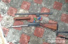 В Донецкой области мужчина выстрелил из охотничьего ружья в подростка
