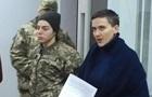 Савченко оновить свій рекорд із сухого голодування