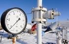 Украина закупала газ в ноябре по рекордной цене