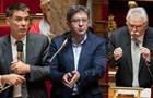 У Франції готують вотум недовіри уряду