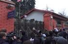 Львівська облрада вимагає закрити Генконсульство Росії