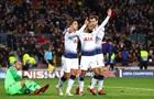 Тоттенхем врятувався у Барселоні і зіграє навесні в ЛЧ