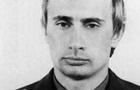 ЗМІ: Володимир Путін у НДР мав посвідчення  штазі