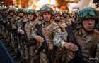 Україна відзначає День Сухопутних військ