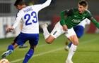 Динамо - Яблонец 0:1. Онлайн матча Лиги Европы