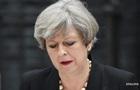 В Британии запустили процедуру вынесения недоверия Мэй