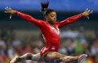 Американка Байлс очолила рейтинг найбільш домінованих спортсменів світу