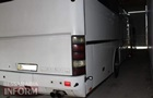 В Измаиле нашли взрывчатку в автобусе – СМИ