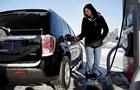 Ціни на бензин знизилися ще на півгривні