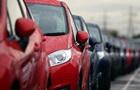 Автопроизводство в Украине обвалилось почти на 50%