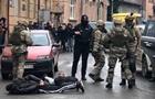 На Закарпатье произошла стрельба возле школы