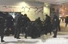 Полиция задержала 27 человек перед футболом в Киеве