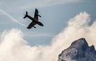 На Гаваях зазнав аварії винищувач ВПС США