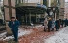 В Киеве эвакуируют Фонд гарантирования вкладов