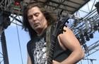 Музыкант Cannibal Corpse набросился на копа с ножом