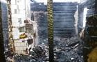У Житомирській області внаслідок пожежі загинули двоє людей