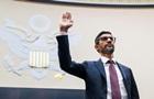 Google - зло. Глава компанії дав звіт у Конгресі