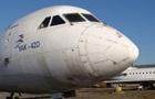 Львовские авиалинии продали самолет из-за долгов по зарплатам