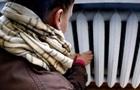 В Харькове более ста домов остались без тепла