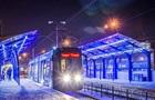 У Києві на вихідних закриють рух швидкісного трамвая