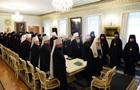 Від УПЦ КП на Собор прибудуть 120 осіб