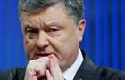 ЗМІ: Порошенко не подав кандидатури суддів від України в ЄСПЛ