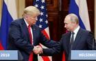 Болтон виключив швидку зустріч Трампа і Путіна