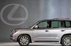 Toyota отзовет в США 143 тысячи автомобилей
