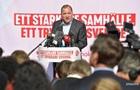 Парламент Швеції вдруге не зміг обрати прем єра