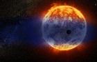 Знайдено планету, яка гине рекордними темпами