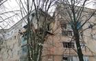 Через вибух у Фастові відселяють мешканців 70 квартир