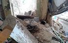 Вибух у Фастові: у ДержНС назвали масштаби руйнувань