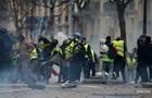 Жовті жилети  готують нові протести у Франції